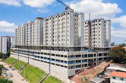 Acompanhamento de Obras - Cury Construtora