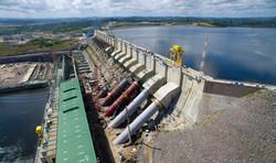 Usina de Belo Monte - PA