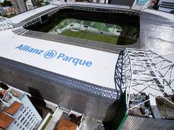 Allianz Parque - SP