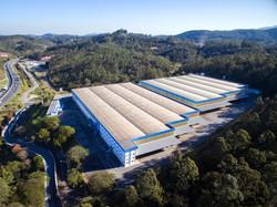 Imobiliário Industrial - CBRE