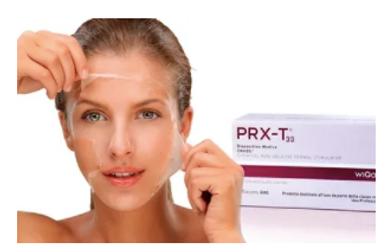 Skin Regeneration - PRP