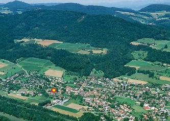 Spittelgasse 6 in Auenstein