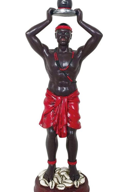 Eleggua Statue