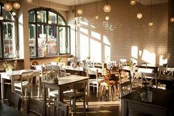 MICHELBERGERHOTEL Restaurant