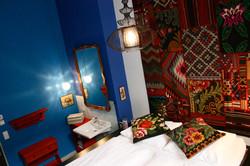 MICHELBERGERHOTEL Mexican Room