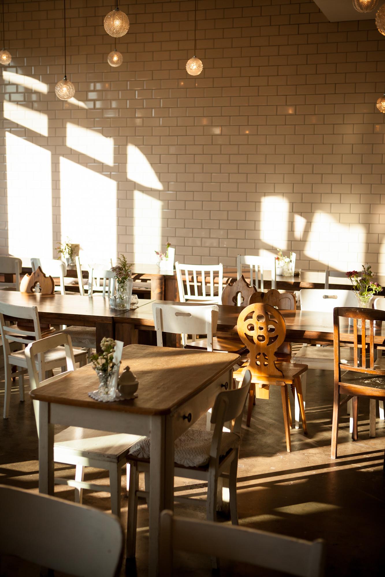 Restaurant MICHELBERGERHOTEL