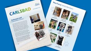 Inside Carlsbad Newsletter – September 2021