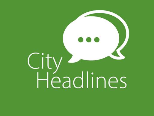 City Headlines, 2/6/2020