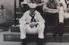 Edward 'Zack' Rodzach U.S. Navy (father)