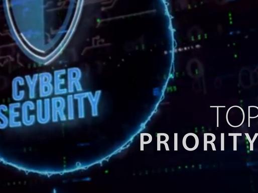Security breach alert