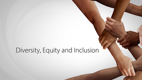 Diversity, Equity & Inclusion Committee Update