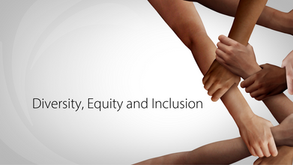 New Diversity Equity & Inclusion Committee