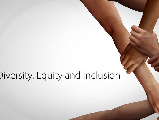 Want to serve on our new Diversity, Equity and Inclusion Committee?