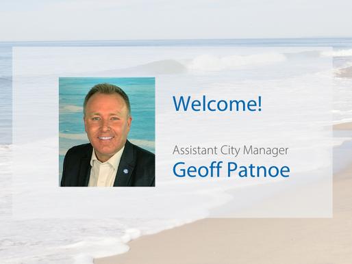 Get to know Geoff Patnoe