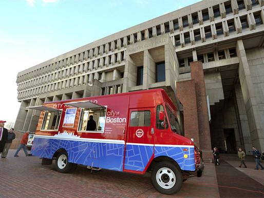 Taking Risks: Boston's Innovation Lab Has Big Ideas