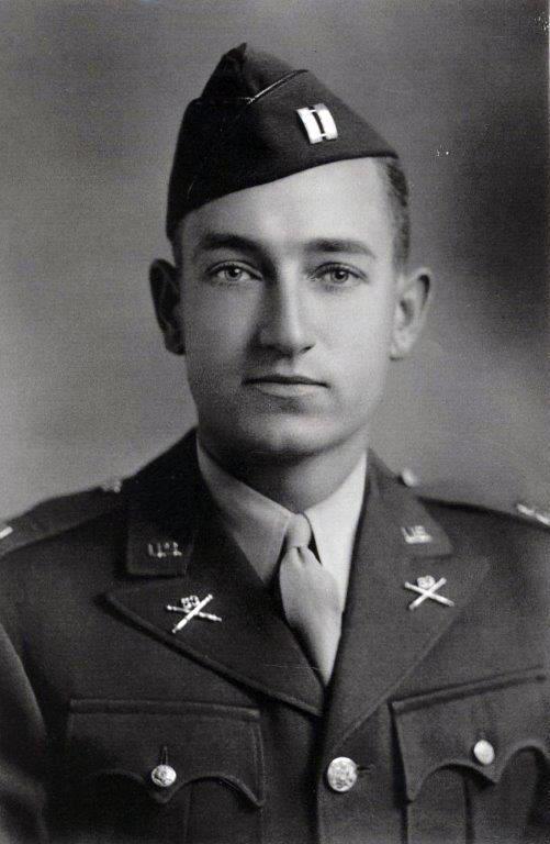 John Henry Kuhlman III U.S. Army (grandf