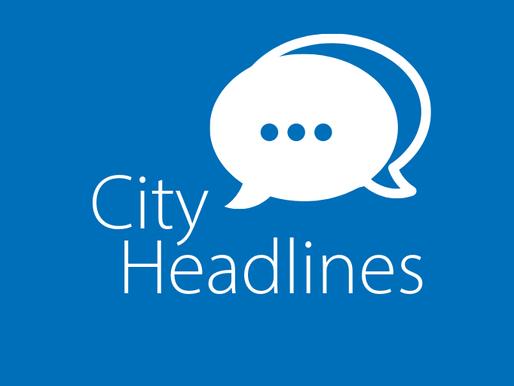 City Headlines, 12/12