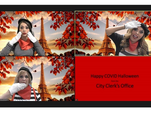 See your favorite Team Carlsbad Halloween costumes