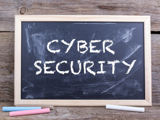 Cyber Security Awareness Training Coming Soon