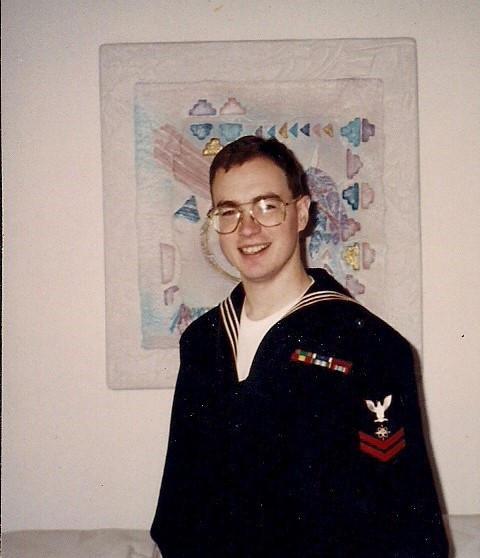 Alen Geopfarth U.S Navy, Information and