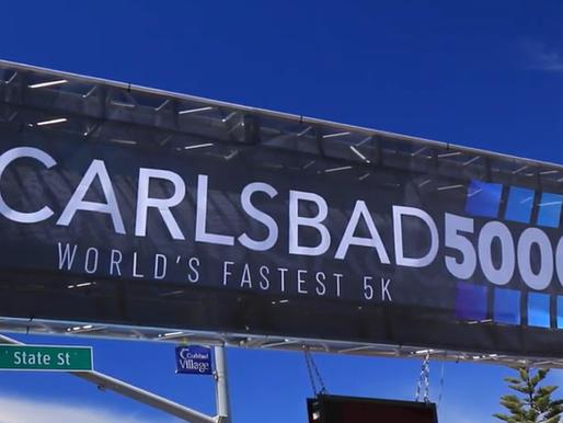 Get ready! Carlsbad 5000