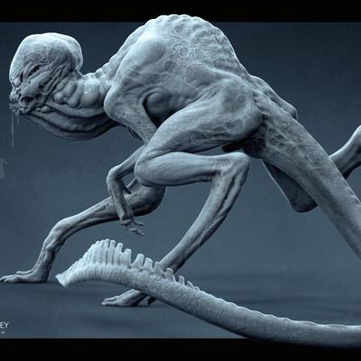 Volkswagen Alien Commercial
