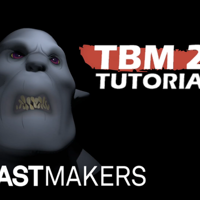 TBM 2D Tutorials are coming !
