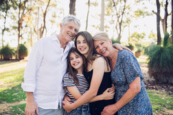family photos perth