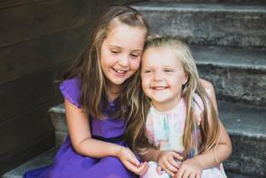 sibling photos perth