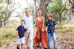 perth family photos