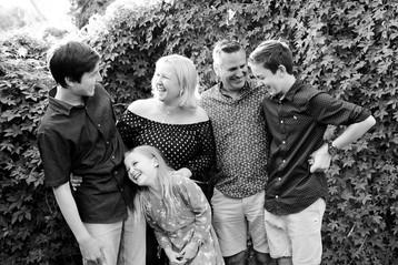 perth family photgrapher