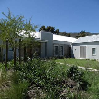FERNKLOOF RESIDENCE LANDSCAPING