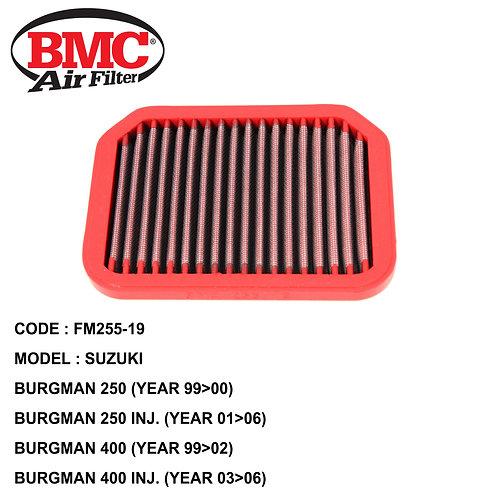 SUZUKI FM255/19 BMC