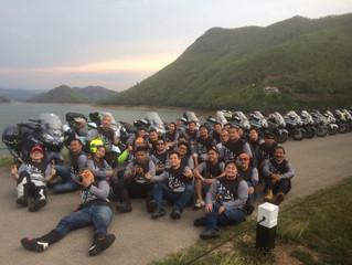 1400GTR Thailand Meeting #1