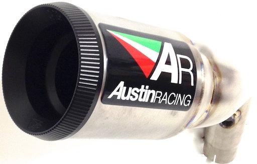 AUSTIN RACING GP1 Z1000 '10-17 ( Discontinued )