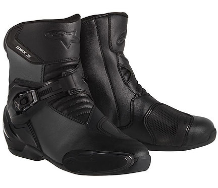 Alpinestar S-MX3 Black  #9/42