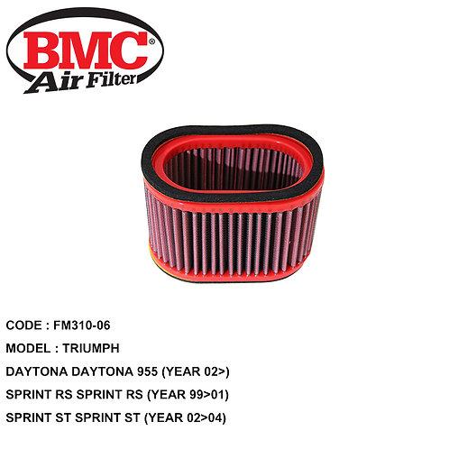 TRIUMPH FM310/06 BMC