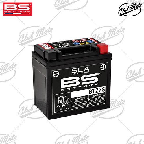 BTX7L (FA) [300673]
