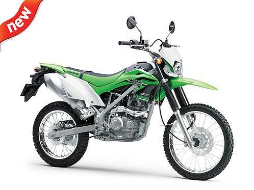 KLX 150 (2015)