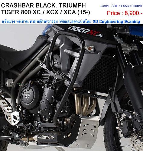 แคชบาร์ SW-Motech Tiger 800 XC / XCX / XCA '15+