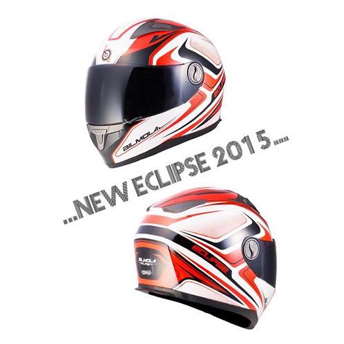 Bilmola Eclipse 2015 White/Red