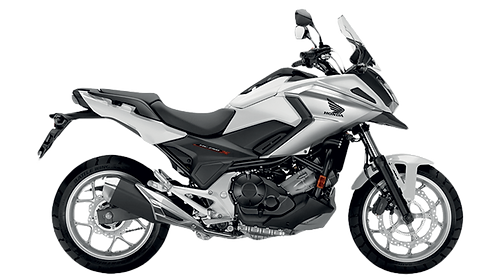 NC750X (MT)