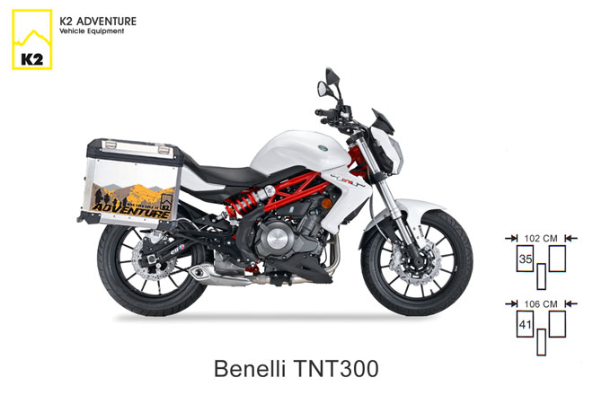 BENELLI-TNT-30001