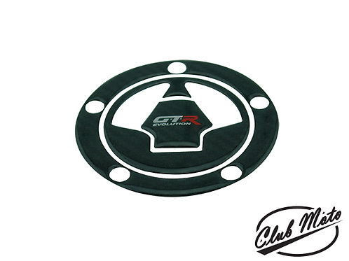 กันรอยฝาถังน้ำมัน GTR ( 5 รู )