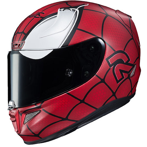 HJC RPHA11 PRO SPIDERMAN MC1SF