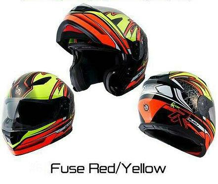 Bilmola Explorer Fuse Red / Yellow