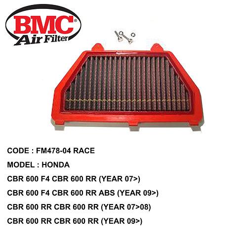 HONDA FM478/04 RACE BMC
