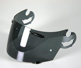 Arai Shield Dark Smoke RX-7 RR5, ASTRO-IQ, QUANTUM-J, RAPIDE