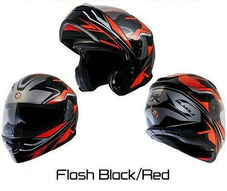 Bilmola Explorer Flash Black / Red