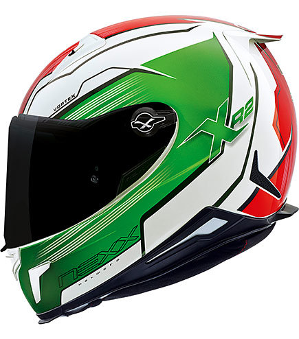 NEXX XR2 Vortex Green